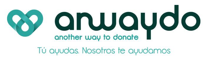 Anwaydo Tú ayudas Nosotros te ayudamos