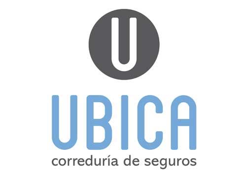 Logo Ubica Seguros - Anwaydo