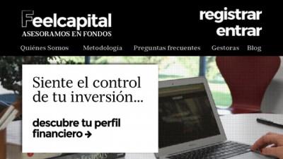 Feelcapital fondos de inversión