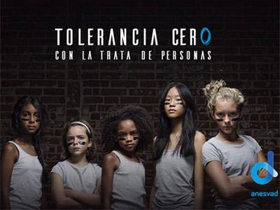 Anesvad Tolerancia Cero Trata