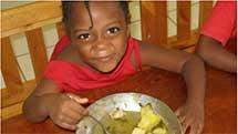 Summa Humanitate Haití - Anwaydo
