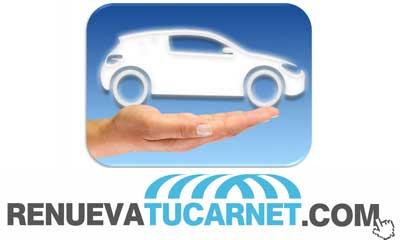 Logo Renueva Tu Carnet Anwaydo